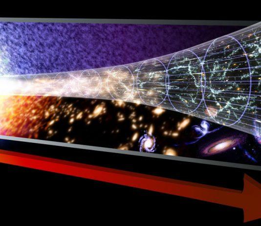 ब्रह्मांड का जन्म और बिग बैंग थ्योरी