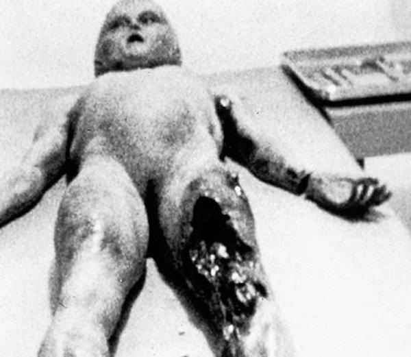 alian roswell ufo crash 1947 image 1
