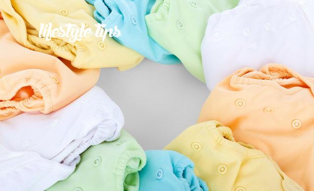 नवजात शिशु की नैपीज़
