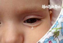 नवजात शिशु के रोने के कारण