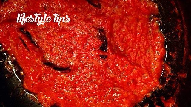 tomato chutney two recipes