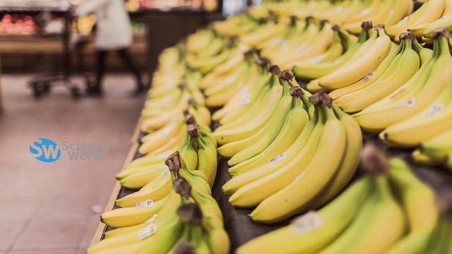 केला खाने