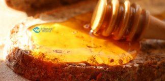 honey skin allergy