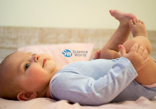 infant fast breathing pneumonia
