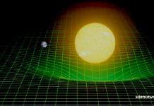 गुरुत्वीय तरंगों का अस्तित्व