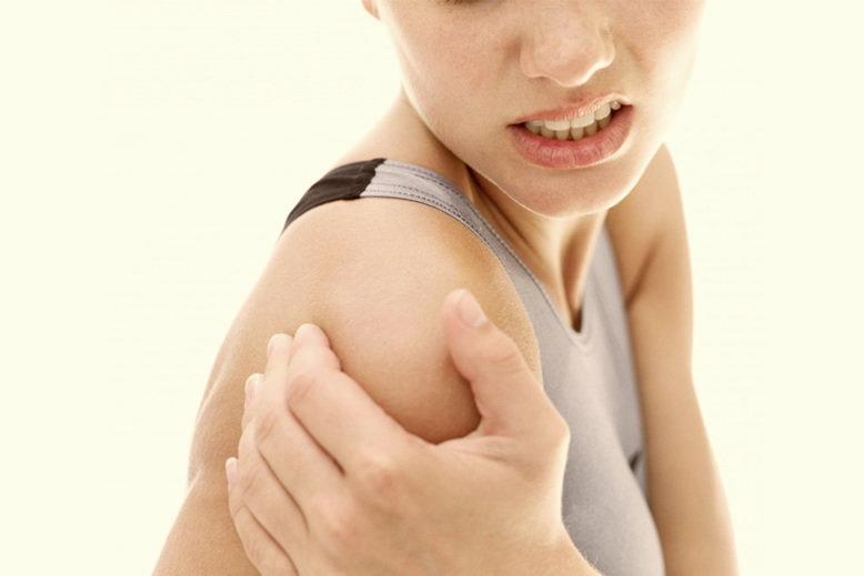 आर्थराइटिस का दर्द