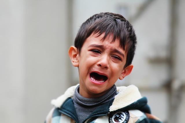 बच्चे में चिड़चिड़ेपन के कारण