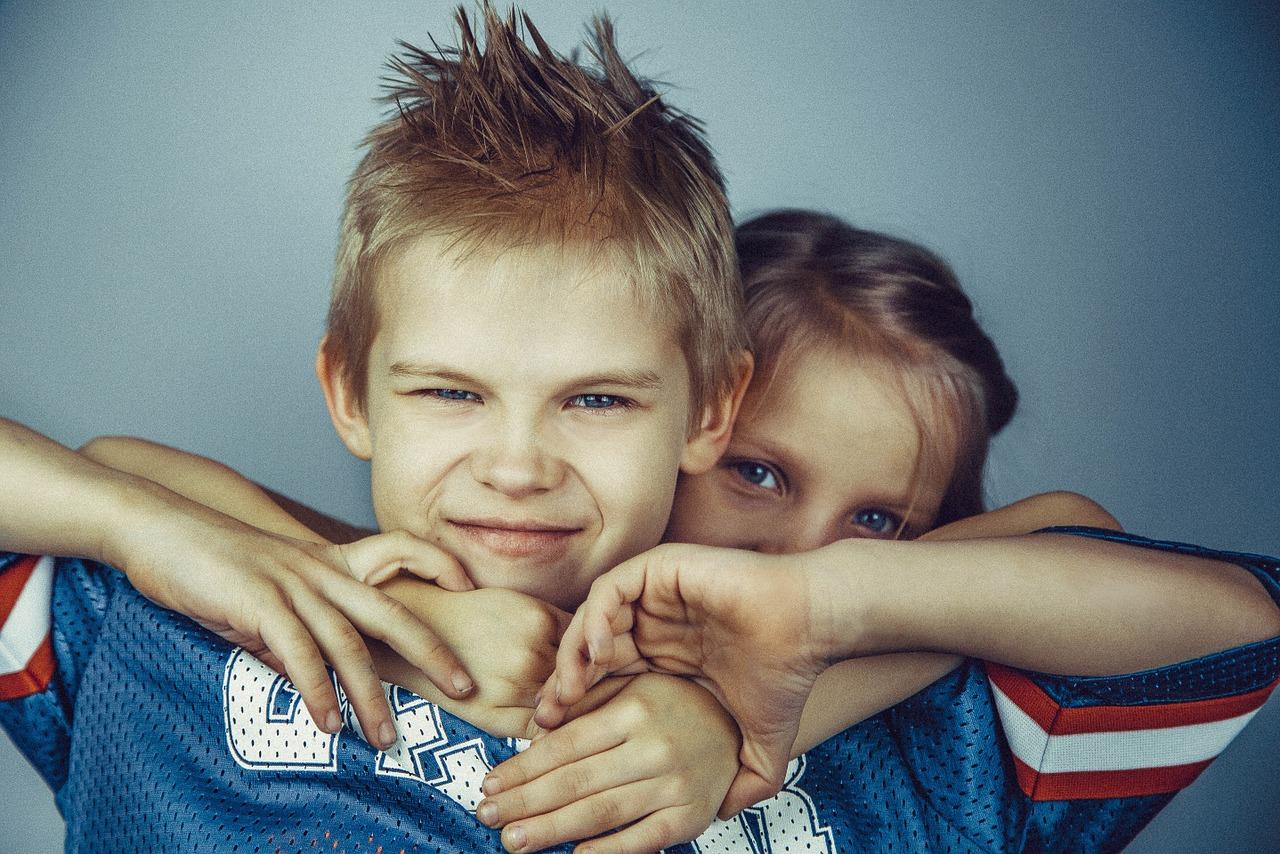 भाई बहन का प्यार