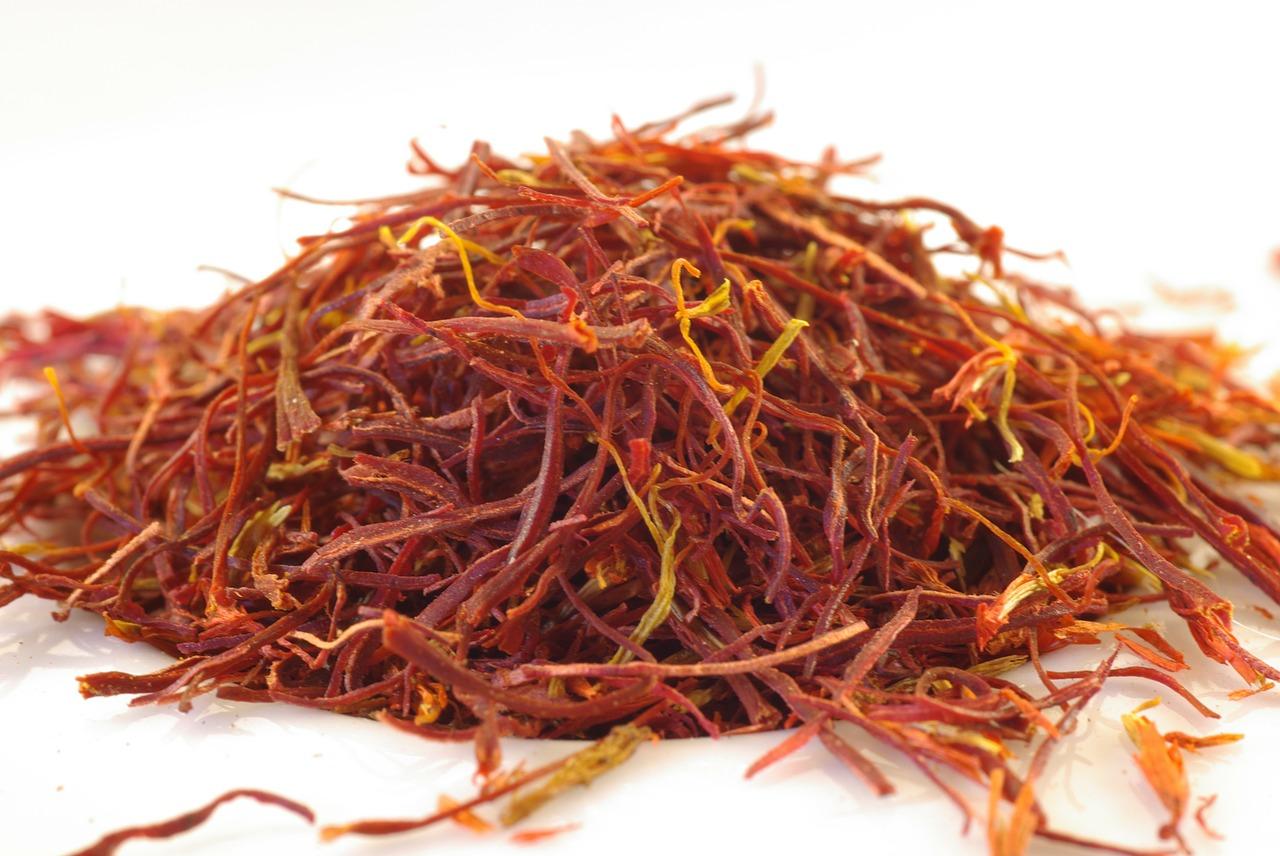Saffron Crocus Sativus - केसर के स्वास्थ्य लाभ