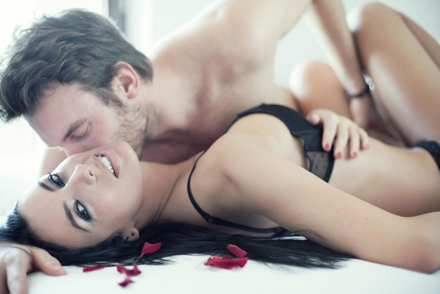 सेक्स करने के लाभ