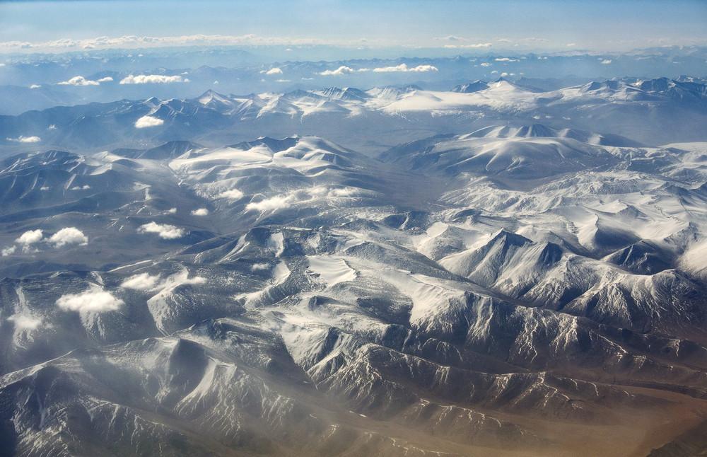हिमालय क्षेत्र - Himalayan range