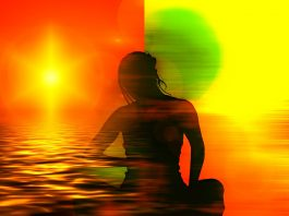 Meditation yoga benefits