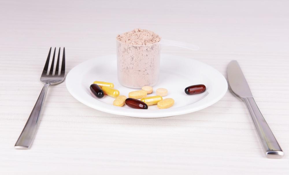 बॉडी बनाने के लिए ग़लत दवाएँ न लें