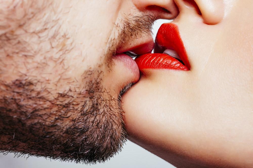 पहला चुम्बन
