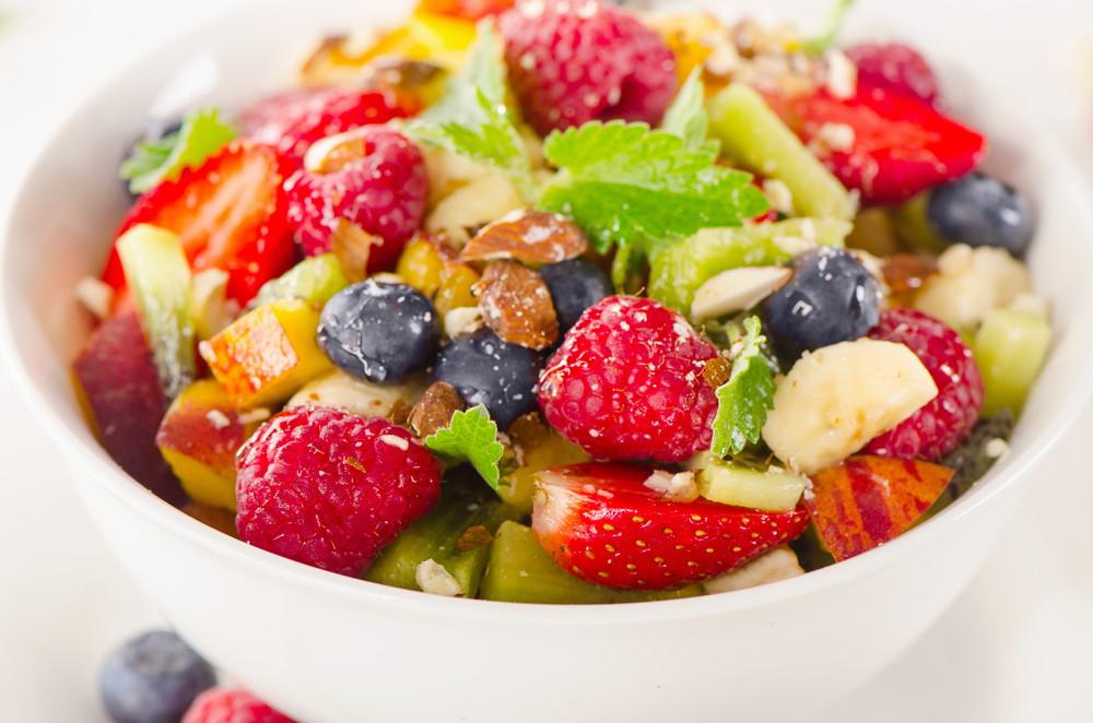 home remedies for fruit flies healthy breakfast fruit salad