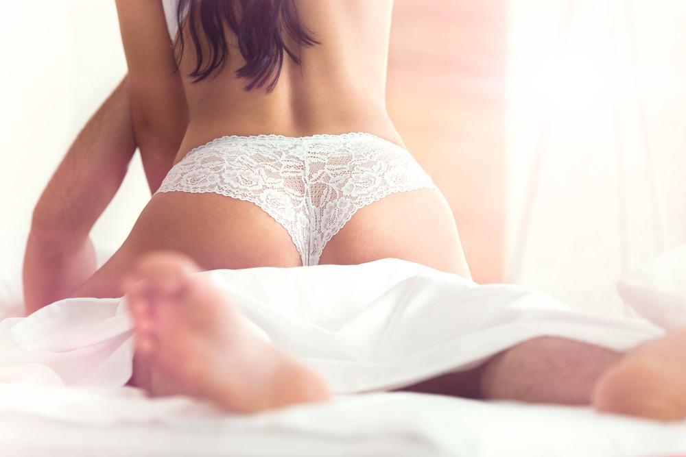 सेक्स के सपने का सच