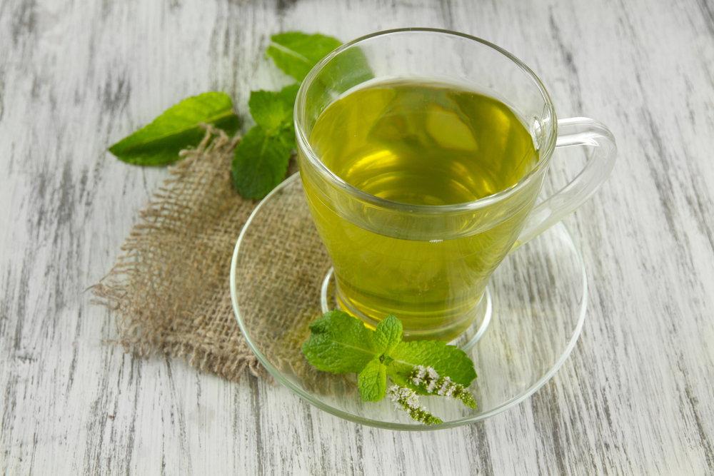 हर्बल तुलसी चाय