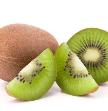 किवी फल
