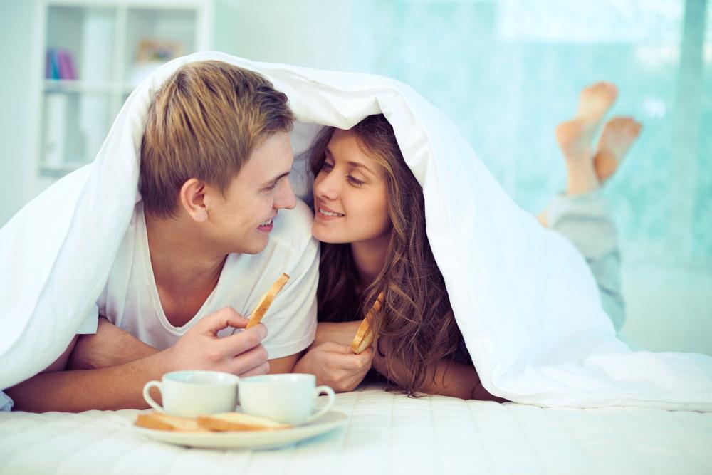 हार्मोन और प्रेम सम्बंध