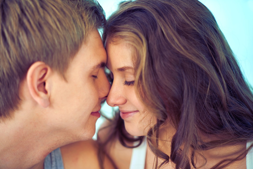 love science of attraction
