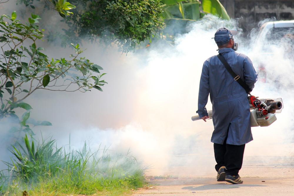 मलेरिया के बुखार से बचाव