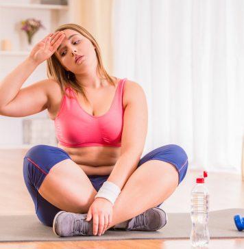 मोटापा बीमारियों की जड़