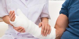 हाथ की टूटी हड्डी जोड़ने के उपाय
