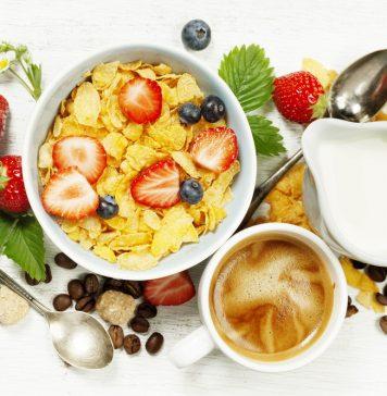 पौष्टिक नाश्ता
