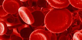 ख़ून की कमी