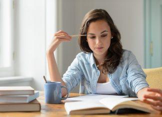 पढ़ाई में मन लगाना