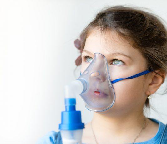 अस्थमा रोग में इन्हेलर