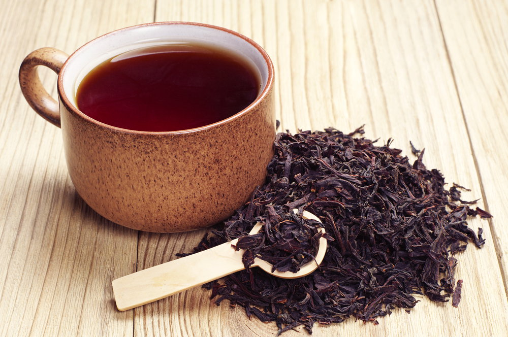 काली चाय के फ़ायदे