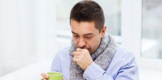 गले में दर्द, सूजन, खांसी और संक्रमण