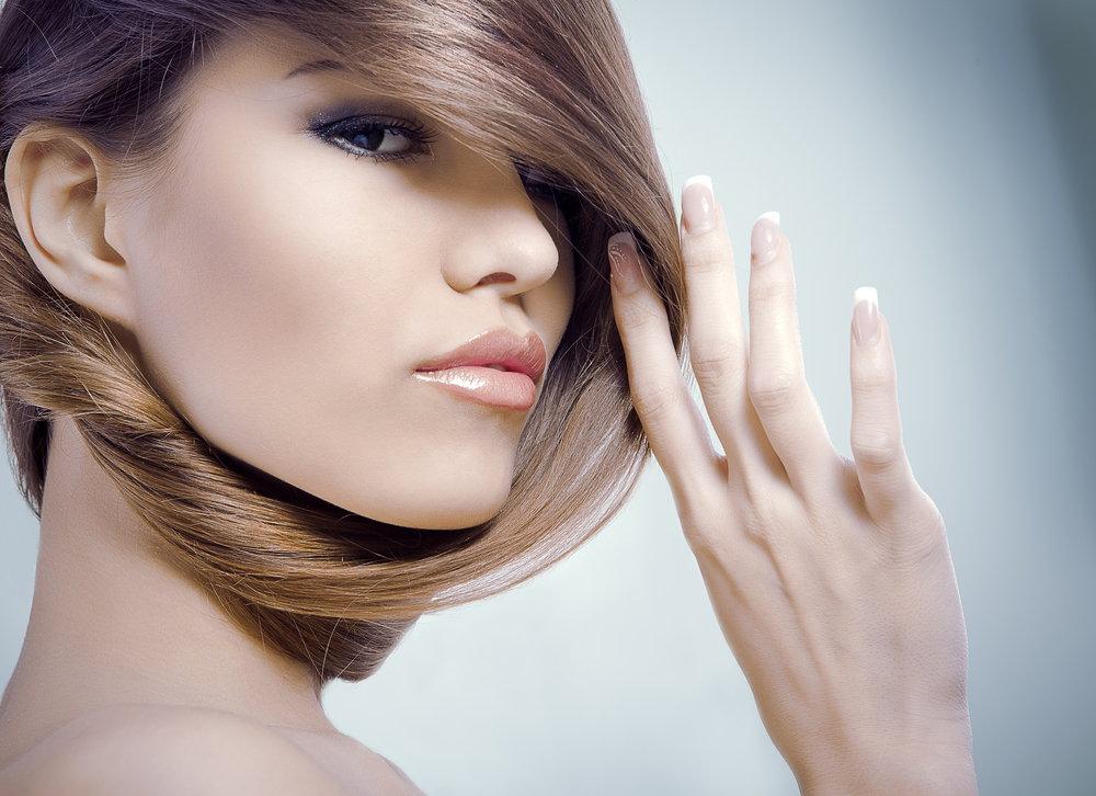 Hair care hindi