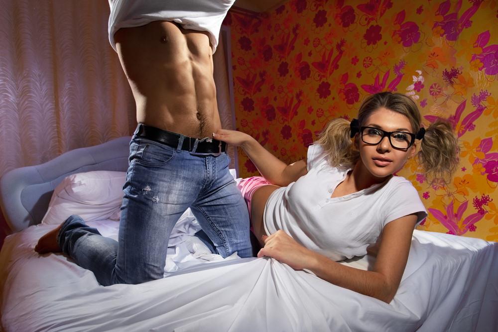 सेक्स लाइफ़