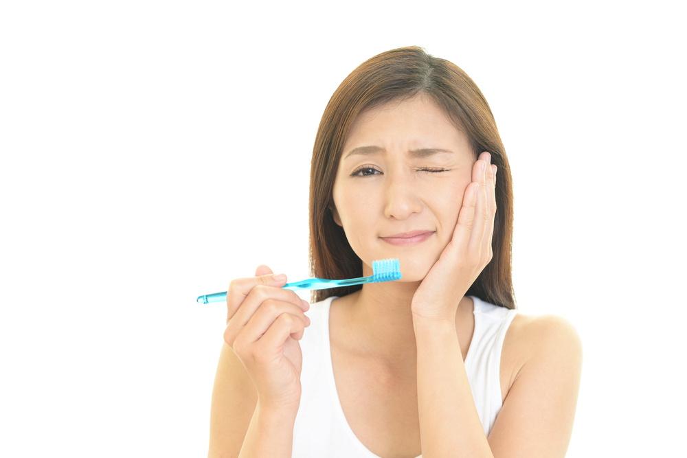 दांत का दर्द