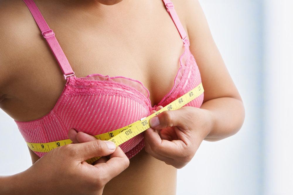 Breast measurement