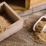 Budwig diet ingredient lineseed