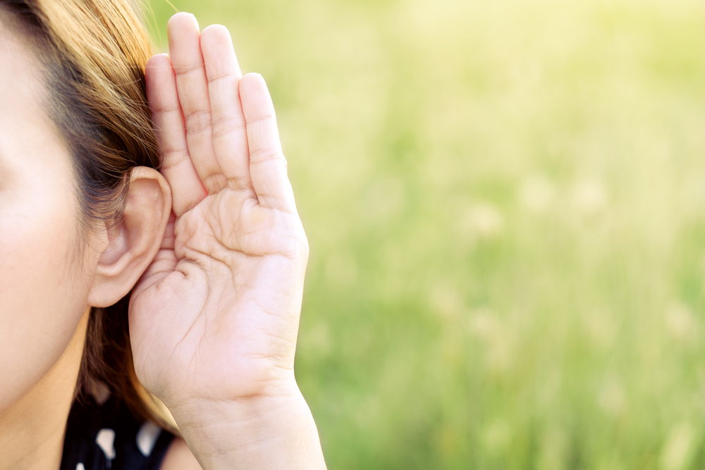 कान की बीमारी