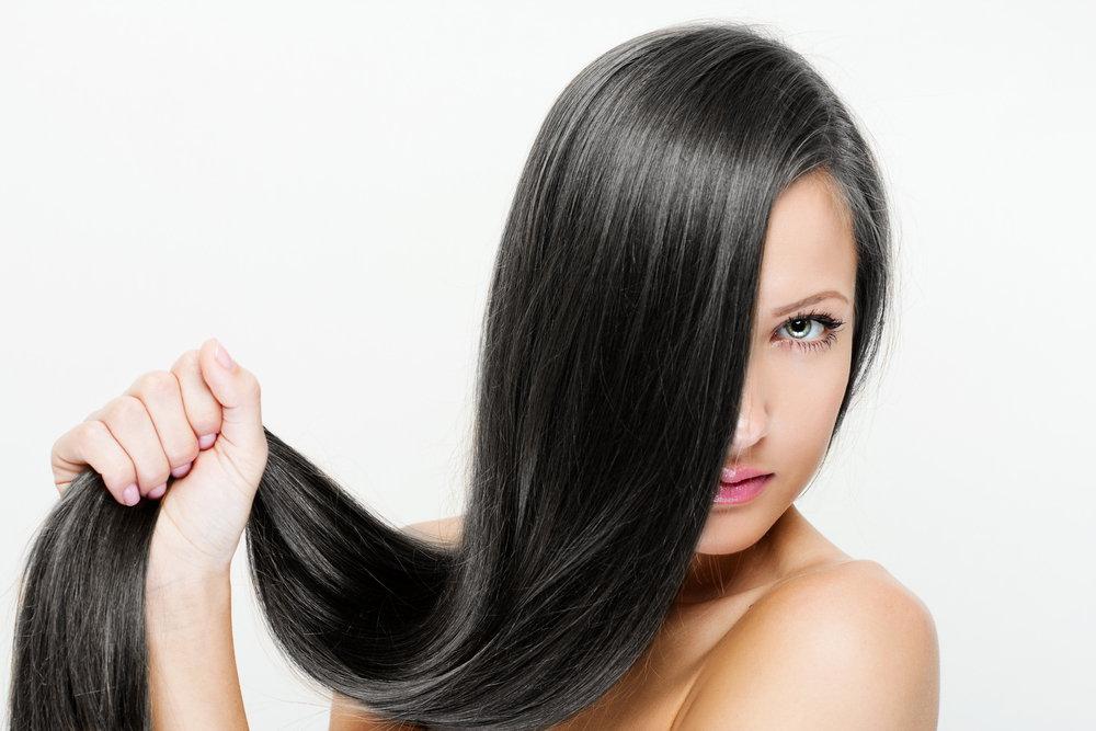 स्वस्थ बाल