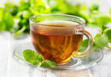 पुदीने वाली चाय