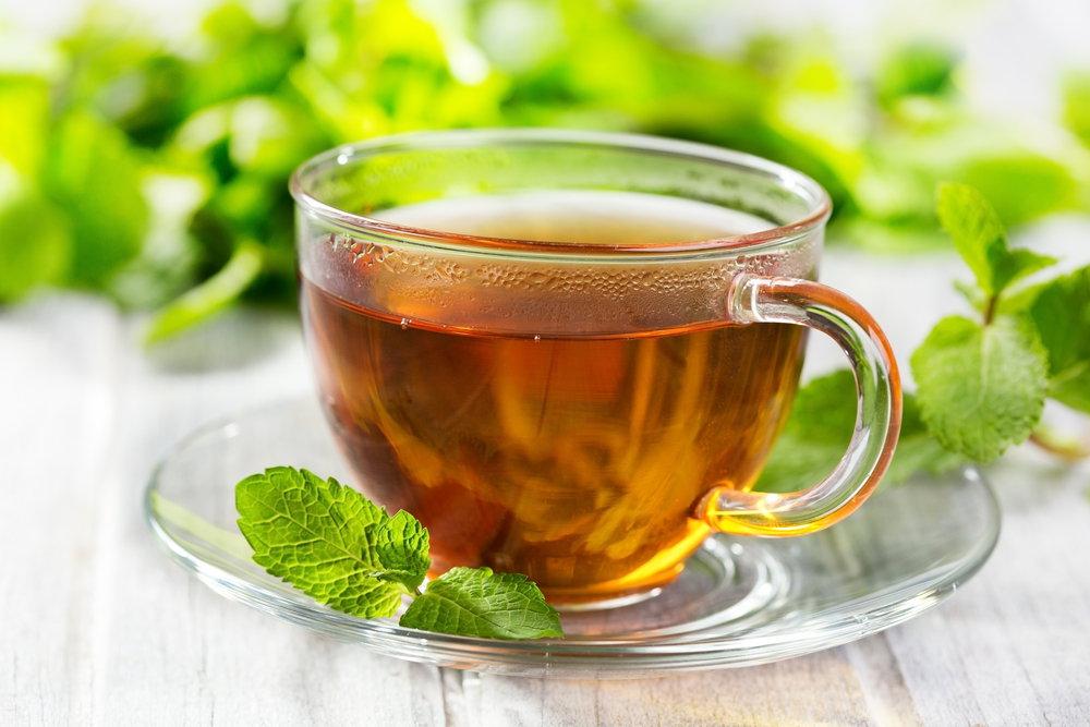 पुदीने वाली चाय बनाना और इसके फ़ायदे - Min Tea Recipe And Benefits in Hindi