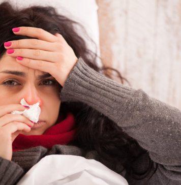 नजला, जुकाम और नकसीर