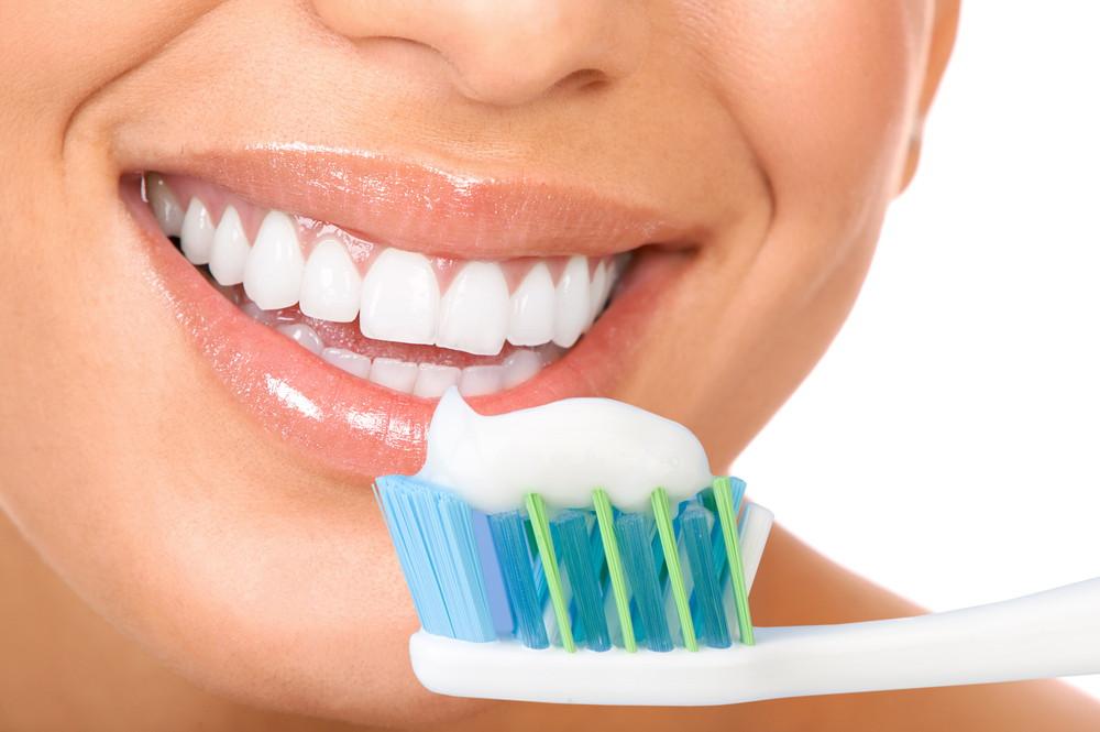 दांतों के देखभाल