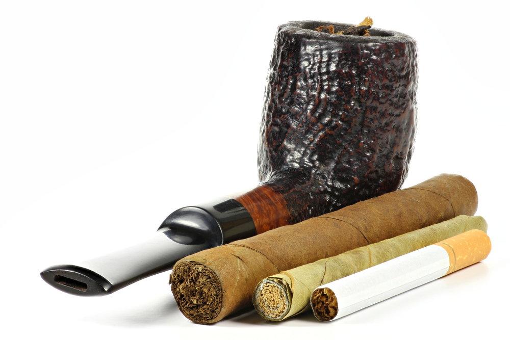 Tobacco products - Cigarette Bidi Chilam