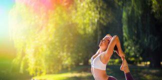 योग के फायदे