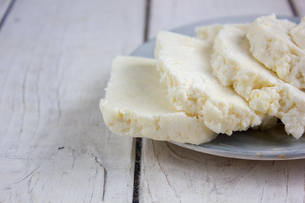 पनीर बनाने की विधि
