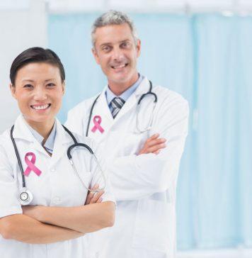 पुरुष स्तन कैंसर