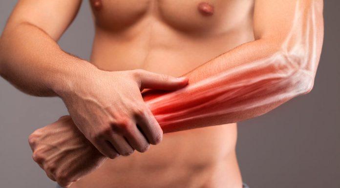 हाथ पैर में दर्द