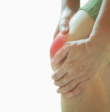 जोड़ों के दर्द का उपचार
